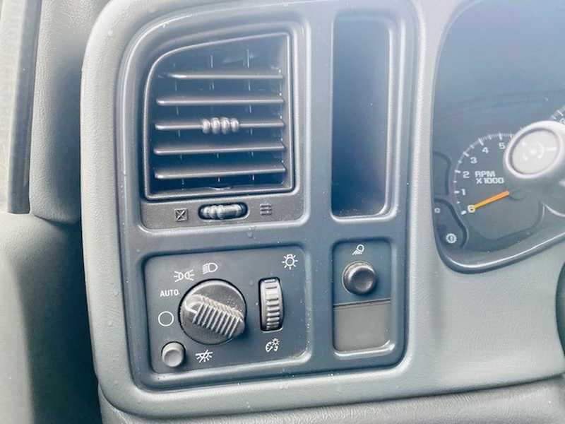 GMC Sierra 2500HD 2006 price $14,950
