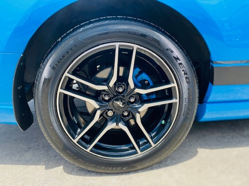 Ford Mustang 2014 price $17,950
