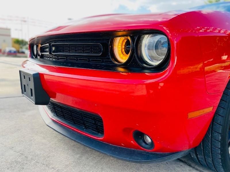 Dodge Challenger 2017 price $23,500