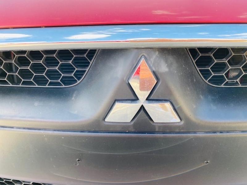 Mitsubishi Lancer 2014 price $13,950