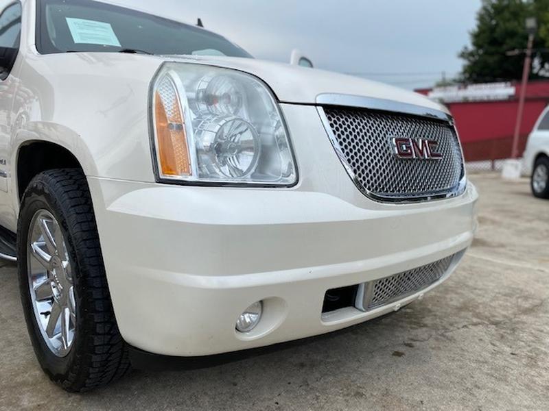 GMC Yukon 2013 price $22,500