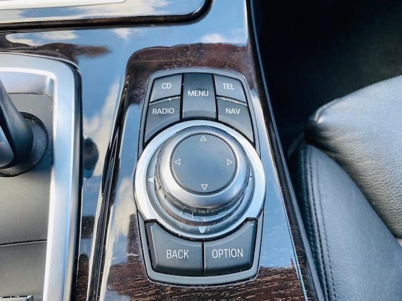 BMW 5-Series 2012 price $13,500