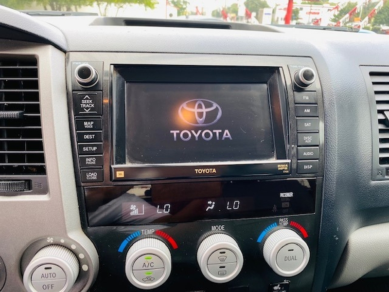 Toyota Tundra 4WD Truck 2013 price $23,500