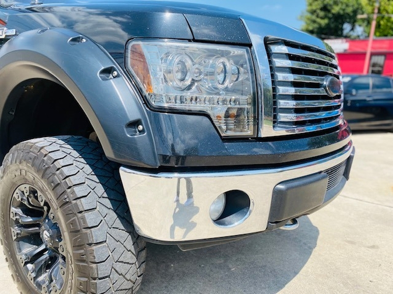 Ford F-150 2012 price $19,500