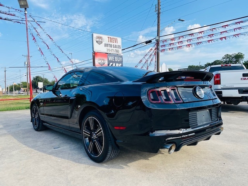 Ford Mustang 2014 price $20,950