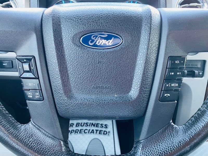 Ford F-150 2012 price $19,950