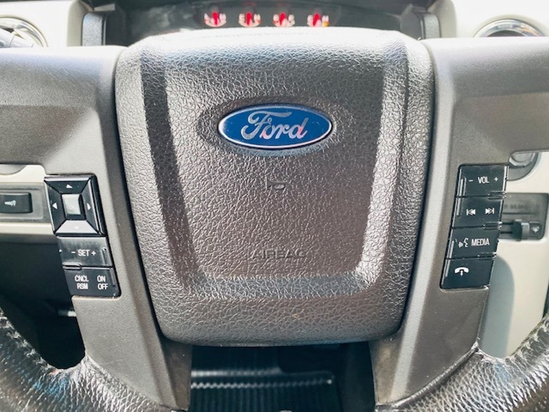 Ford F-150 2013 price $23,500