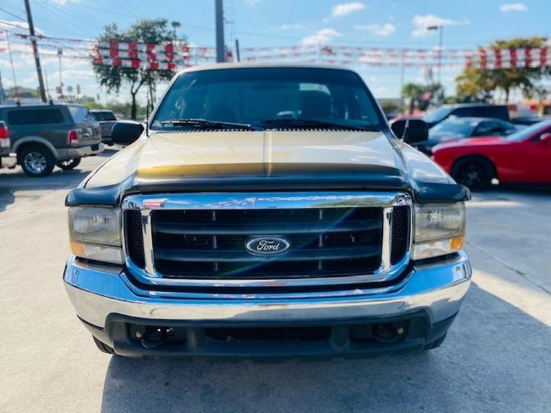 Ford Super Duty F-250 2000 price $9,500
