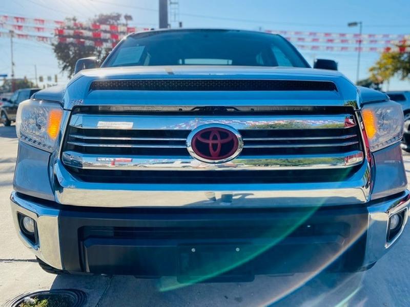 Toyota Tundra 2WD Truck 2016 price $29,500