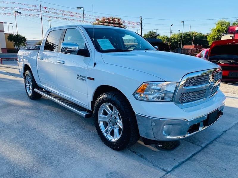 RAM 1500 2017 price $32,500