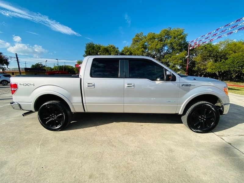Ford F-150 2011 price $20,500