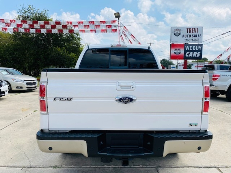 Ford F-150 2010 price $17,950