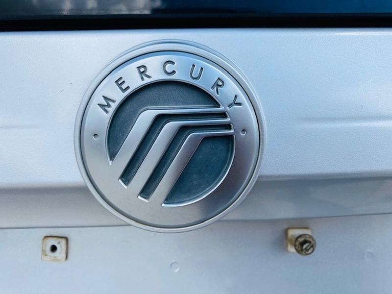 Mercury Mariner 2009 price $7,500