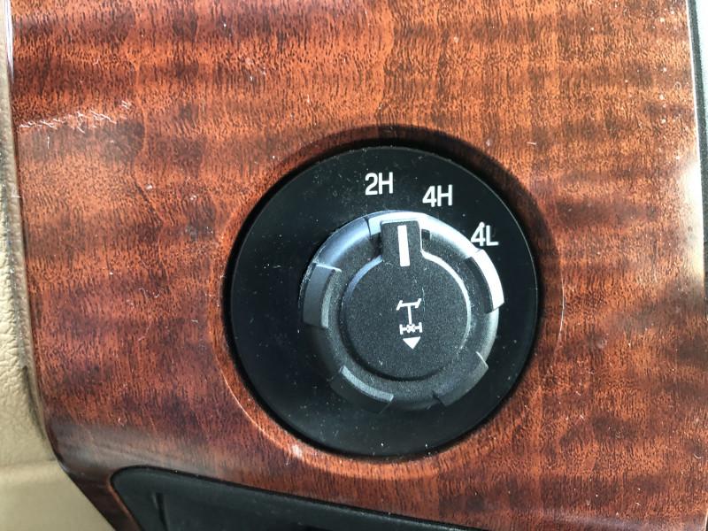 Ford Super Duty F-250 SRW 2011 price $29,950