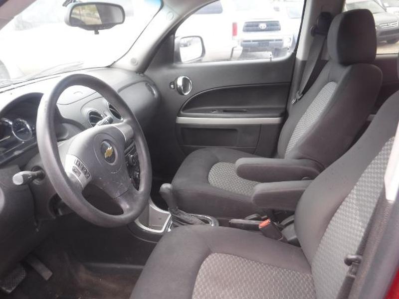 Chevrolet HHR 2011 price $6,555