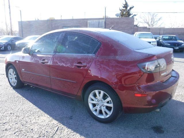 Mazda MAZDA3 2008 price $6,333