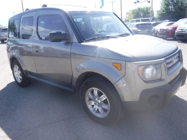 Honda Element 2007 price $6,555
