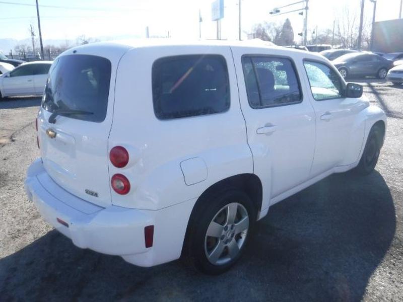 Chevrolet HHR 2011 price $5,333