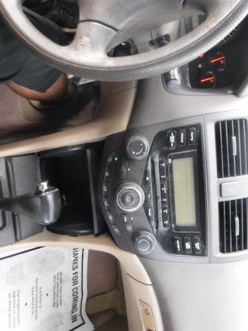 Honda Accord 2003 price $3,777