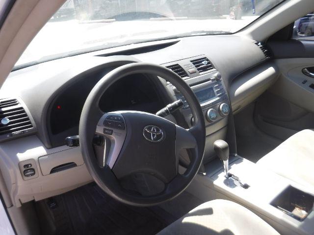 Toyota Camry 2009 price $6,555