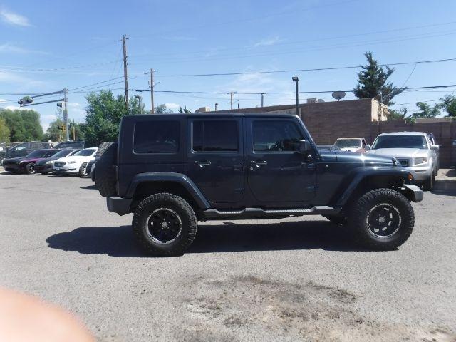 Jeep Wrangler 2008 price $16,333
