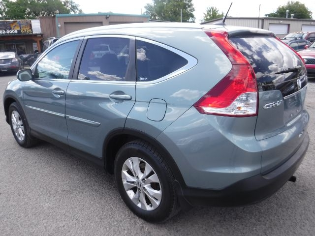 Honda CR-V 2012 price $8,333