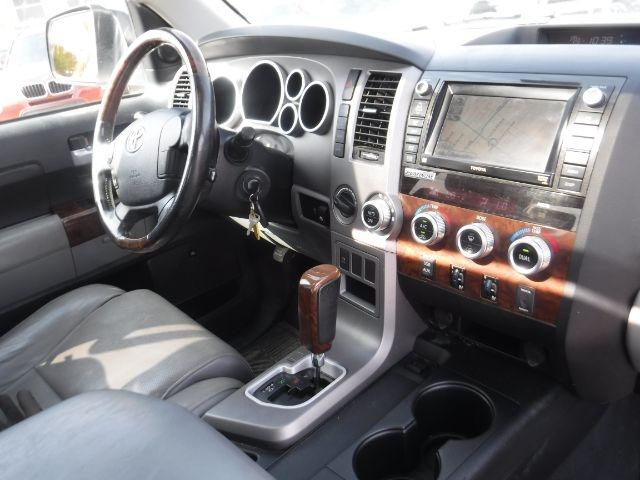 Toyota Tundra 2012 price $23,333