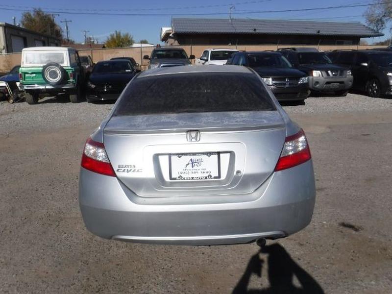 Honda Civic 2006 price $4,777