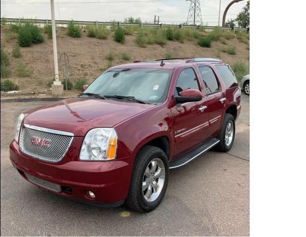 GMC Yukon Denali 2007 price $10,333
