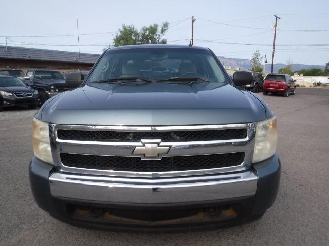 Chevrolet Silverado 1500 2007 price $11,777