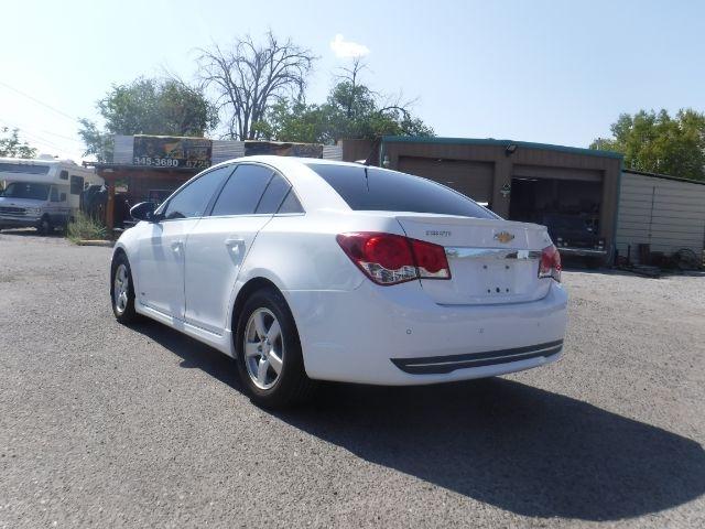 Chevrolet Cruze 2012 price $5,555