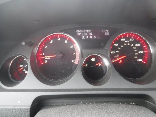 GMC Acadia 2009 price $9,333