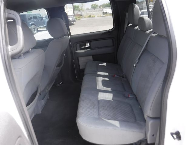 Ford F-150 2013 price $18,555