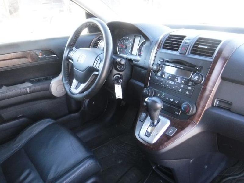 Honda CR-V 2007 price $7,333