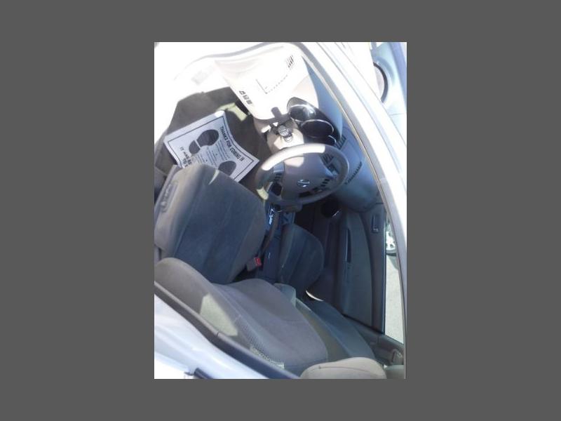 Nissan Altima 2006 price $4,999