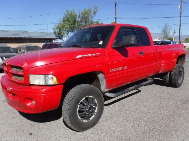 Dodge Ram 3500 2001 price $10,999