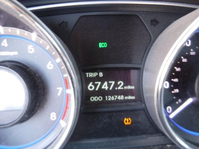 Hyundai Sonata 2013 price $7,555