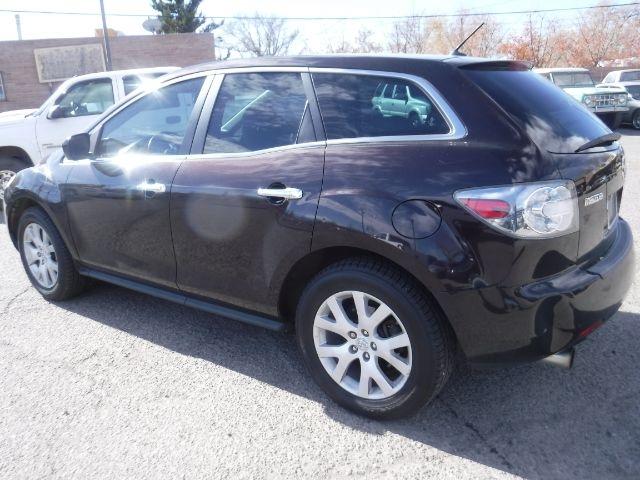 Mazda CX-7 2007 price $5,888