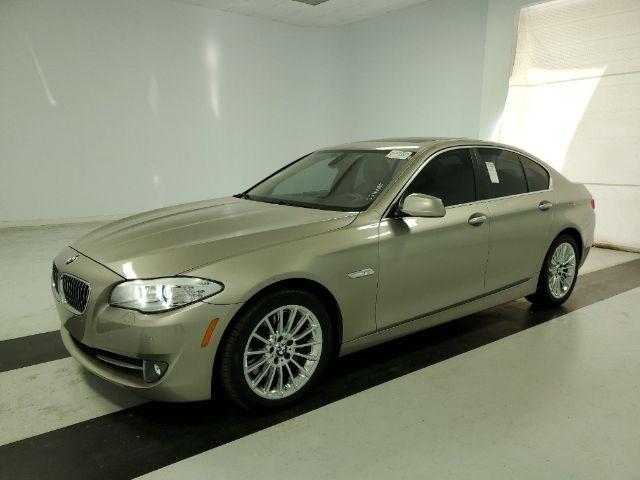 BMW 5-Series 2012 price $11,888