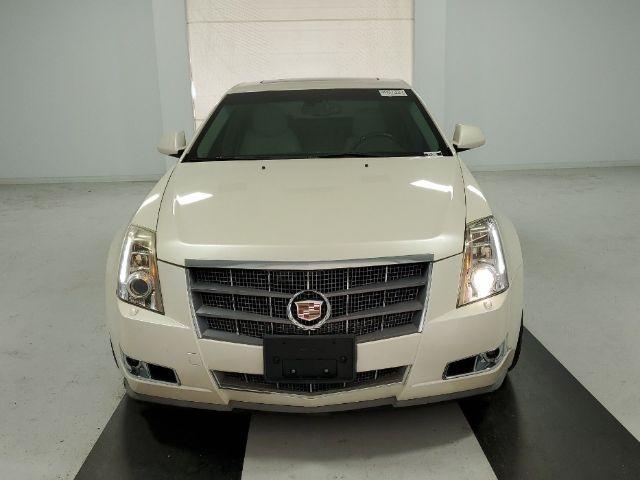 Cadillac CTS 2008 price $8,555