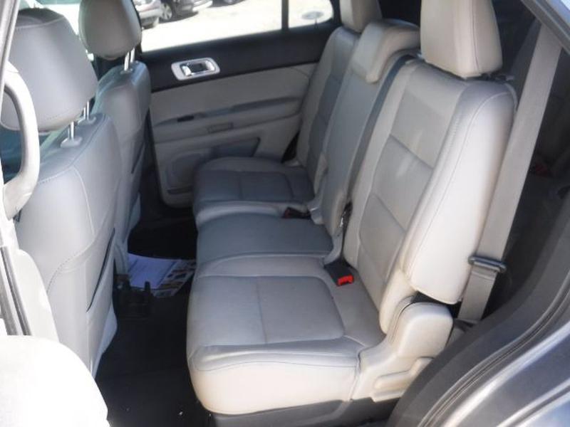 Ford Explorer 2011 price $10,333
