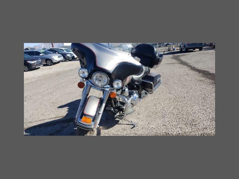 Harley-Davidson FLHTC 2009 price $9,500