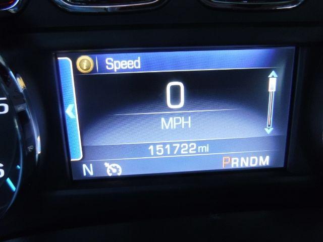 Chevrolet Silverado 1500 2014 price $20,555