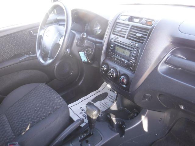Kia Sportage 2008 price Call for Pricing.