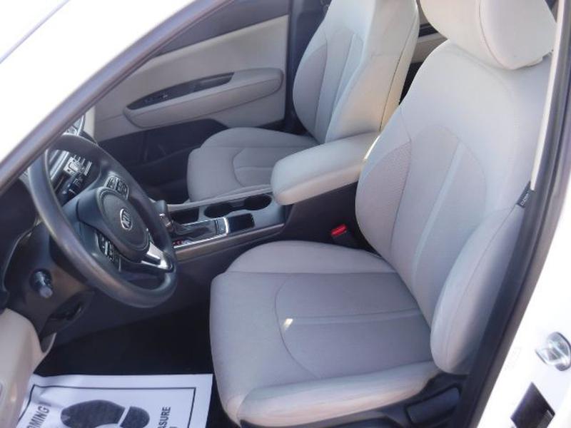 Kia Optima 2016 price $10,111