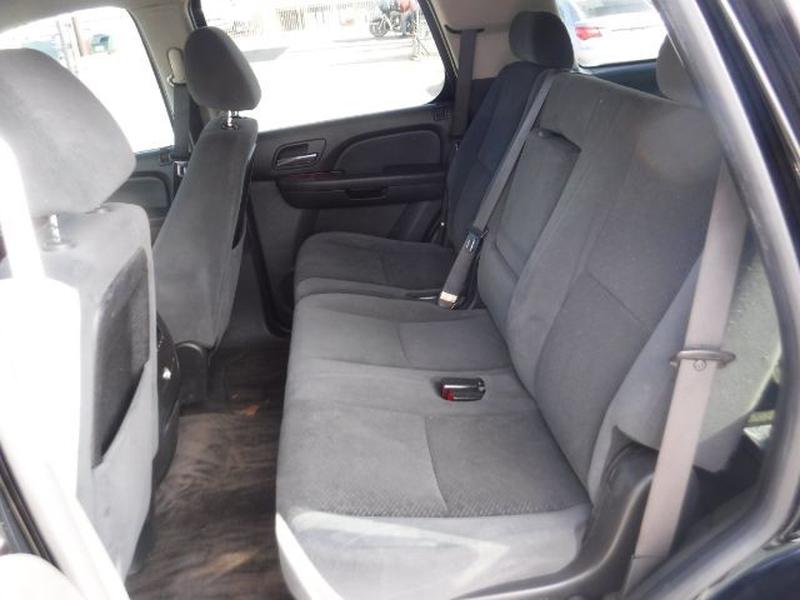 Chevrolet Tahoe 2008 price $10,888