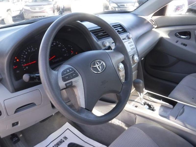 Toyota Camry 2010 price $8,888