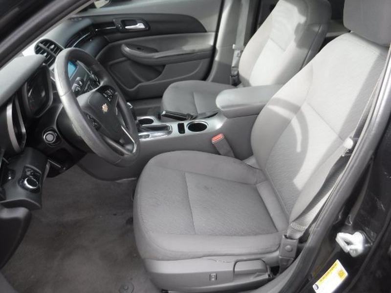 Chevrolet Malibu 2015 price $9,888