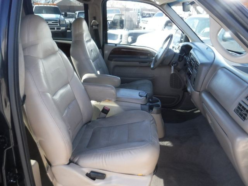 Ford F-250 SD 2001 price $14,555