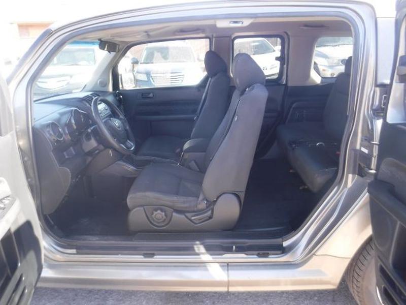 Honda Element 2008 price $7,555